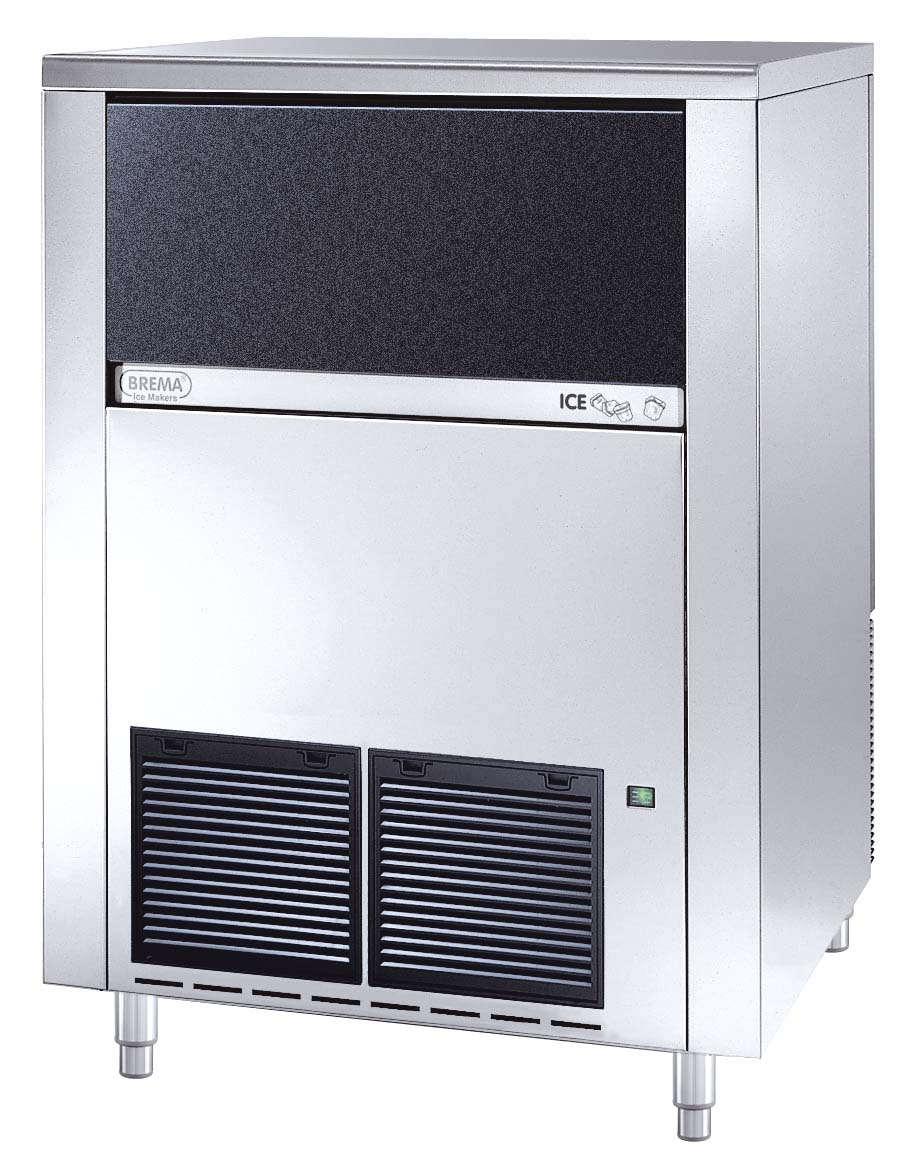 130kg Ice Machine- Gourmet Cube