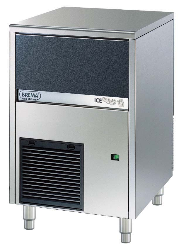 33kg Ice Machine- Gourmet Cube