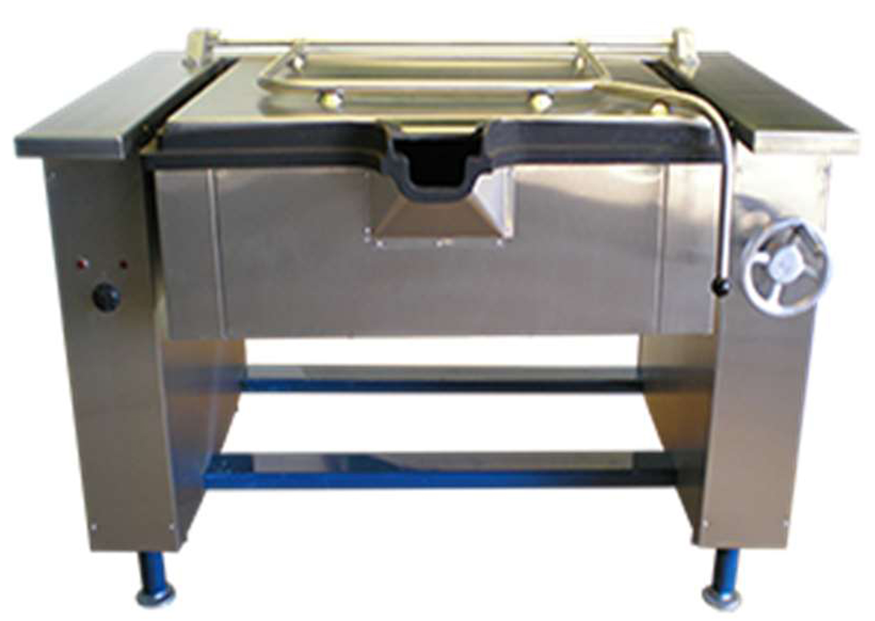 80lt Tilting Pan -Electric