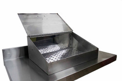Chip Bin Table Model