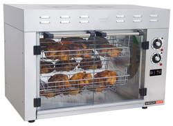 16 Bird Chicken Rotisserie - Anvil
