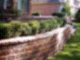 Markham landscaping - retaining walls