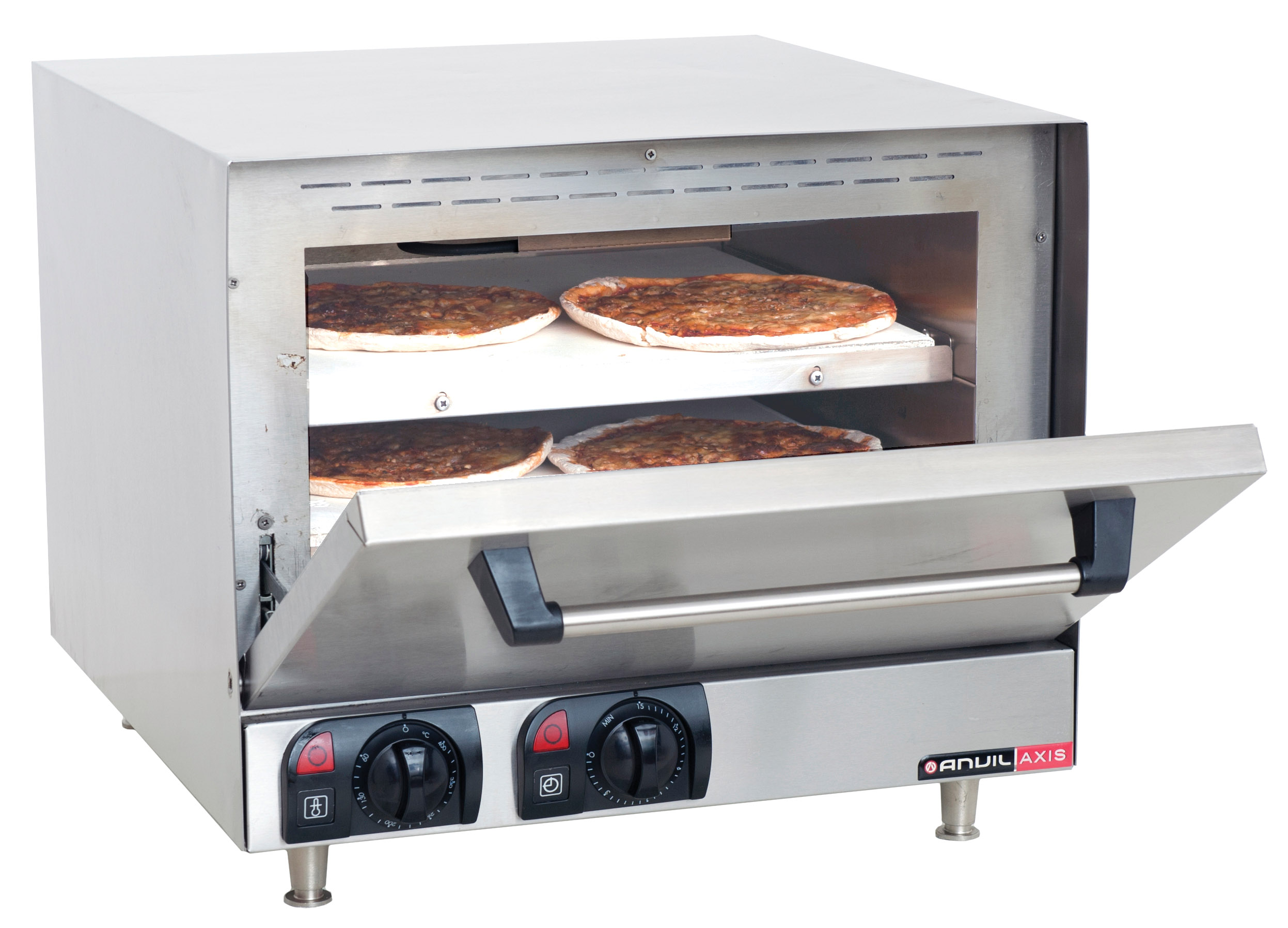 Mini Pizza Oven – Anvil