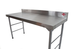 1700mm Stainless Steel Table