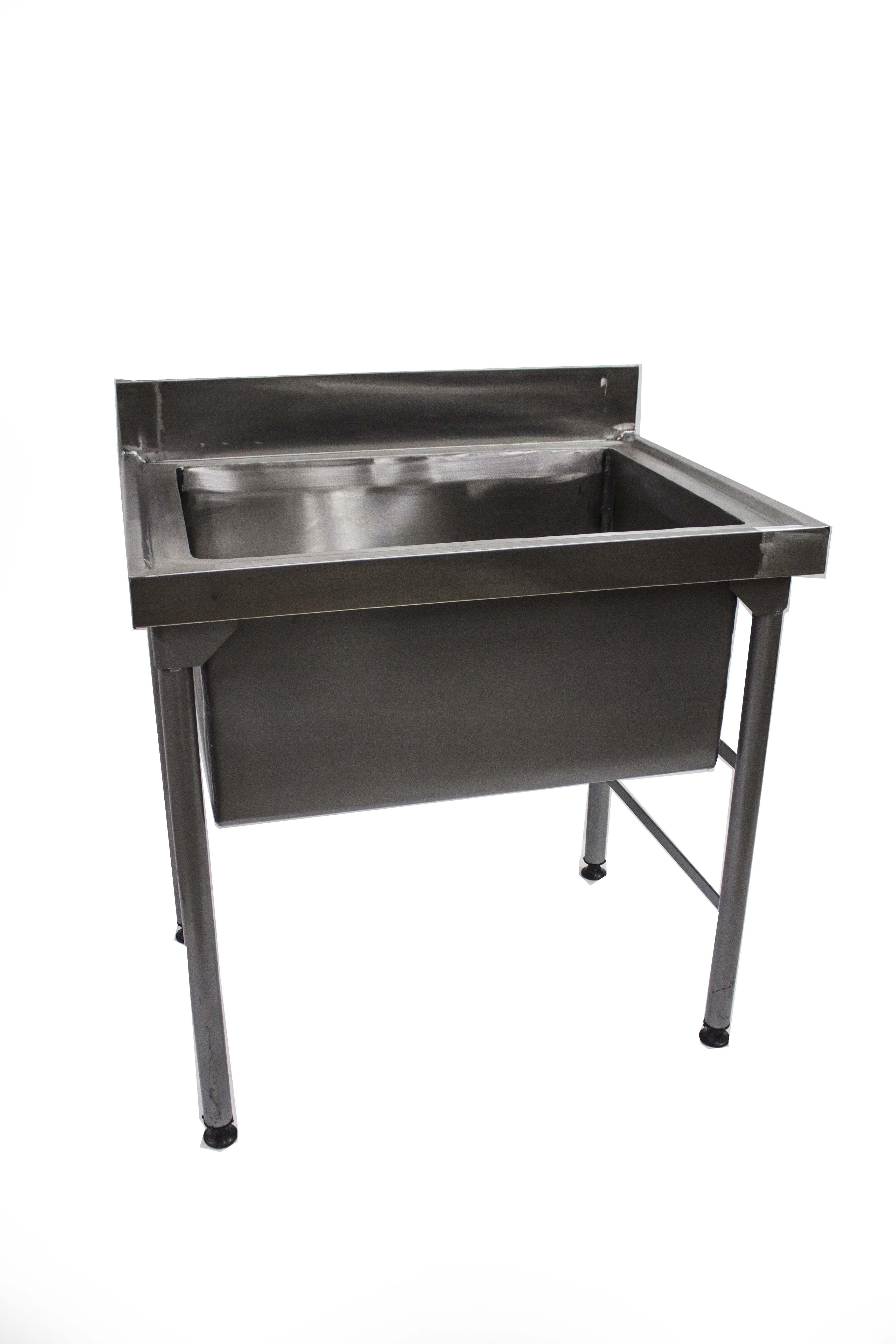 Single Pot Sink