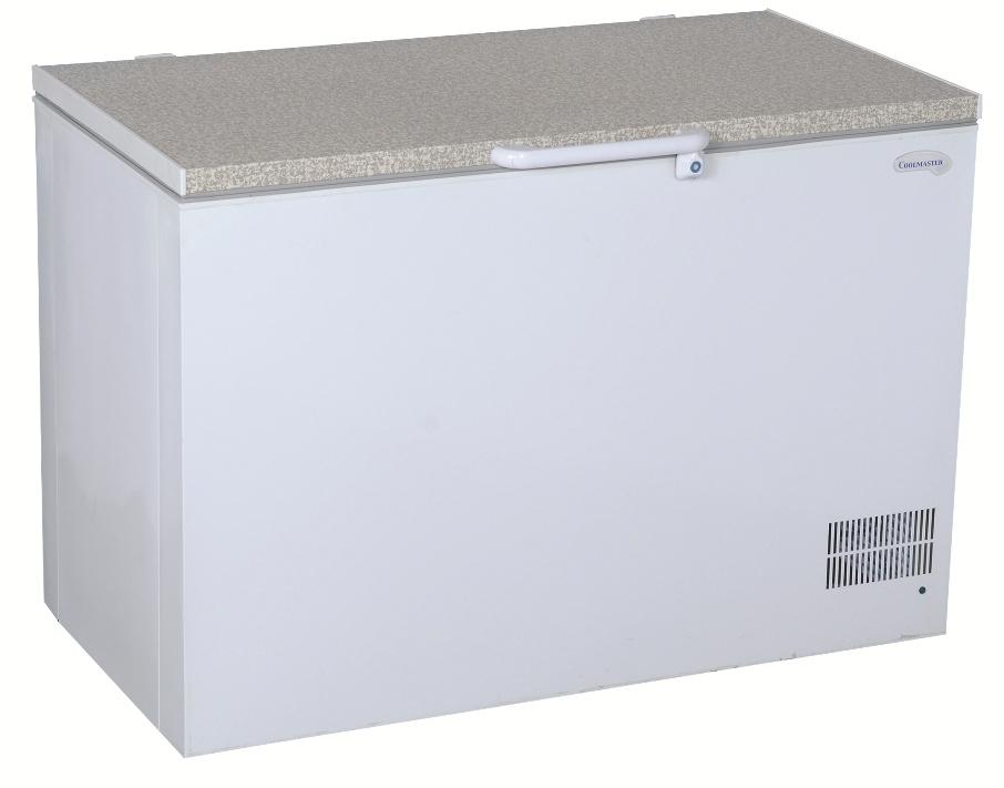 460 Chest Freezer