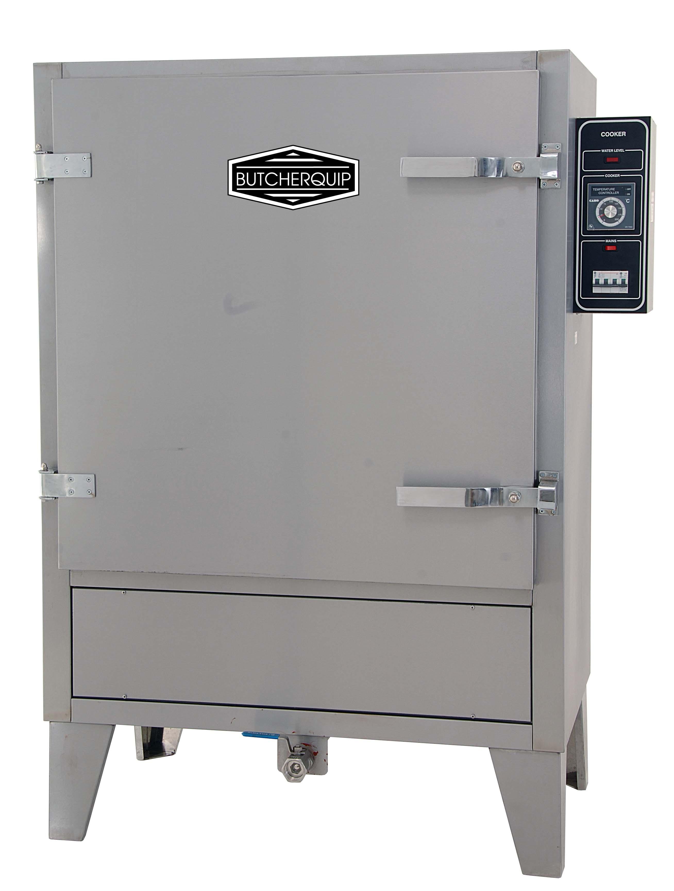 600lt  Cooker Cabinet - Economy