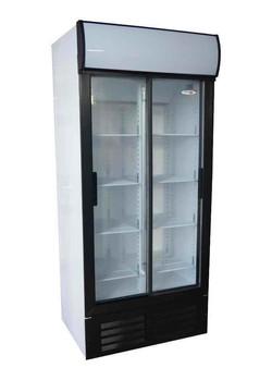 890mm Sliding Door Cooler