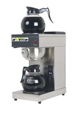 2 Jug Filter Coffee Machine