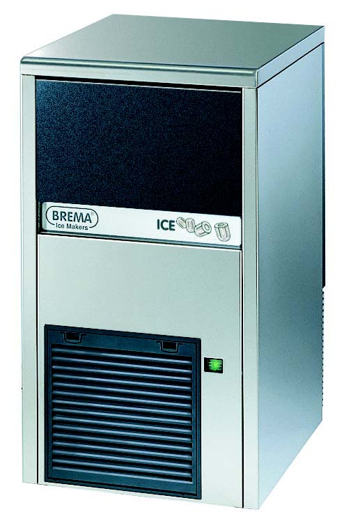 28kg Ice Machine- Gourmet Cube