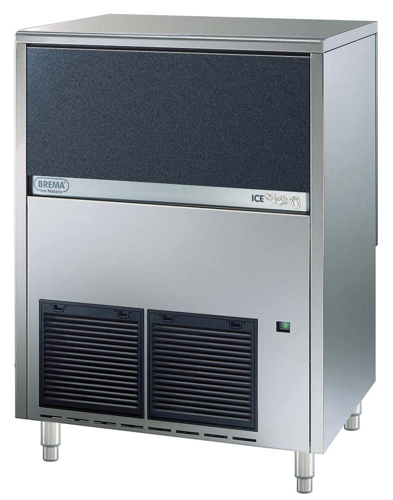 65kg Ice Machine- Gourmet Cube