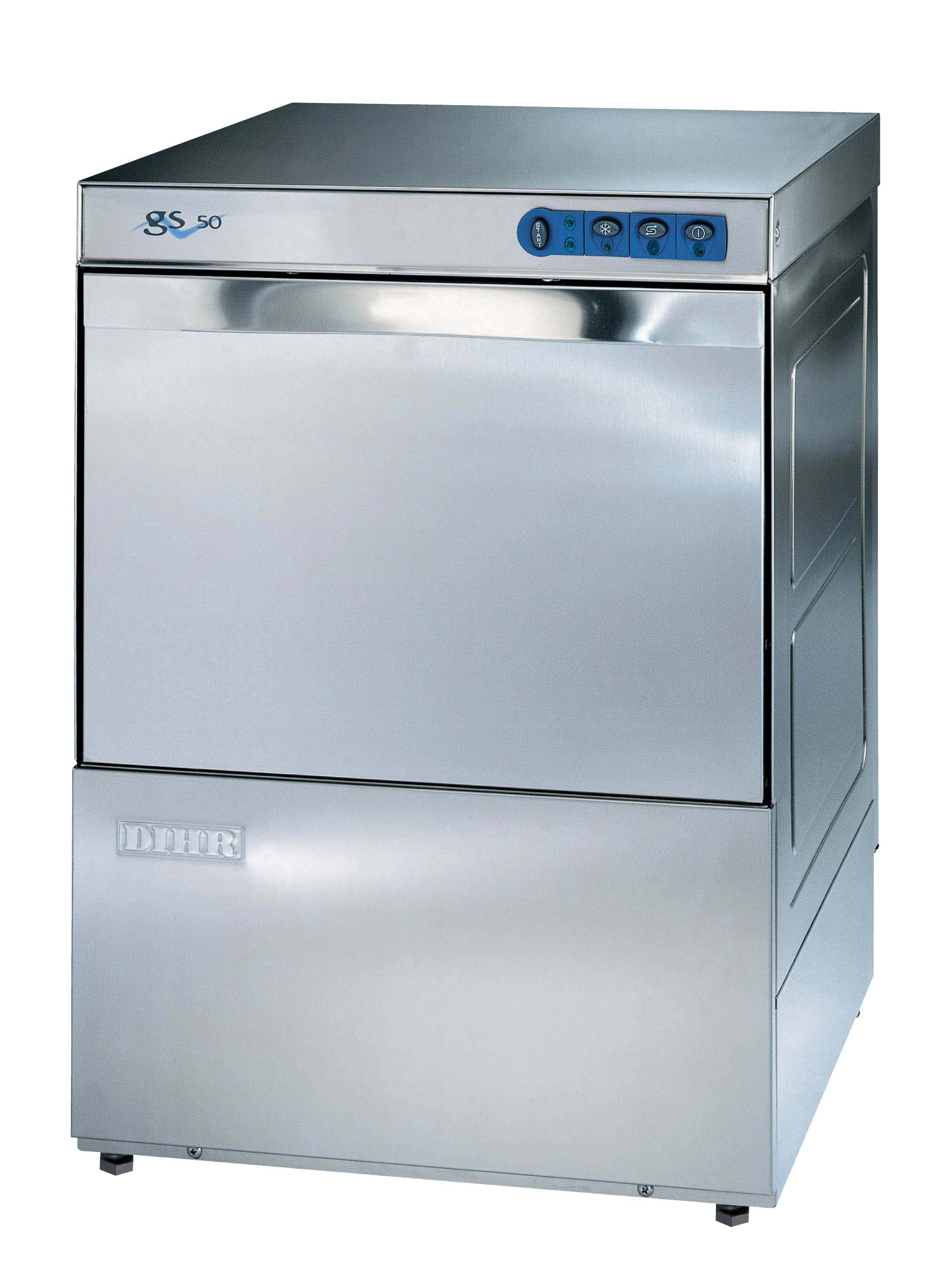 Undercounter Dishwasher-Maxi