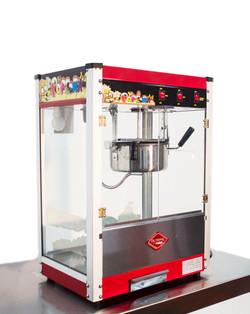 Popcorn Machine - Electric