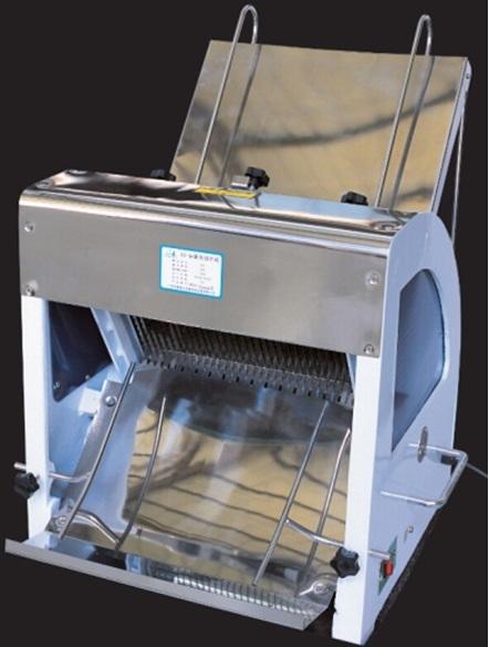Table Model Bread Slicer