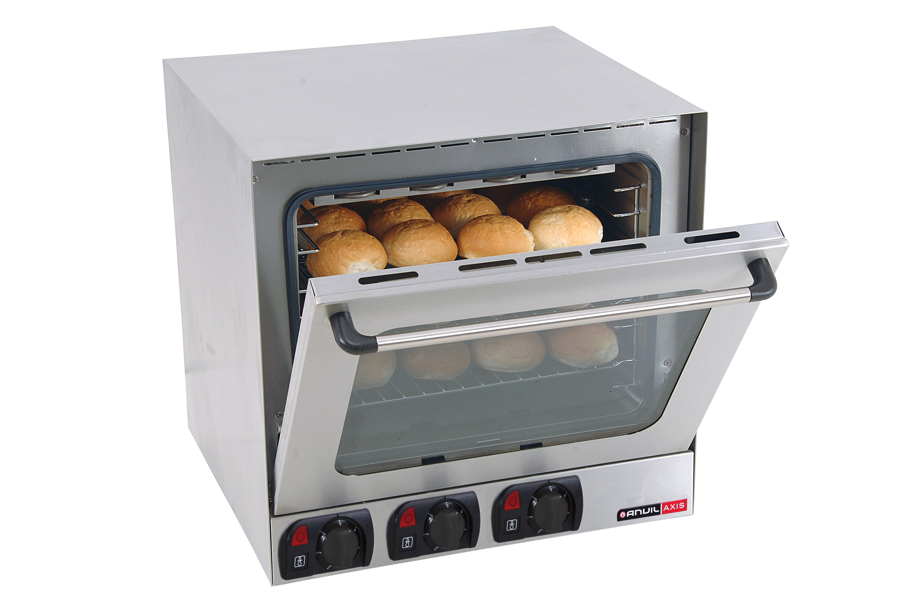 4 Pan Convection Oven – Anvil Prima
