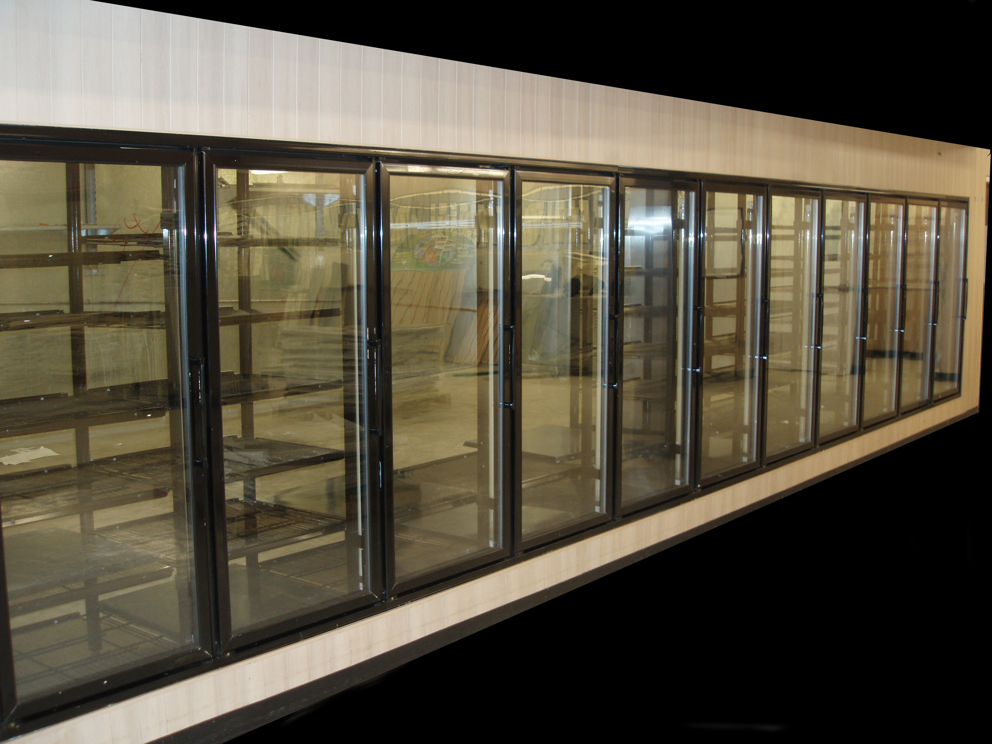 Cold/Freezer Rooms