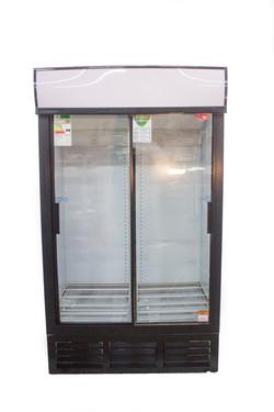 1140mm Sliding Door Cooler