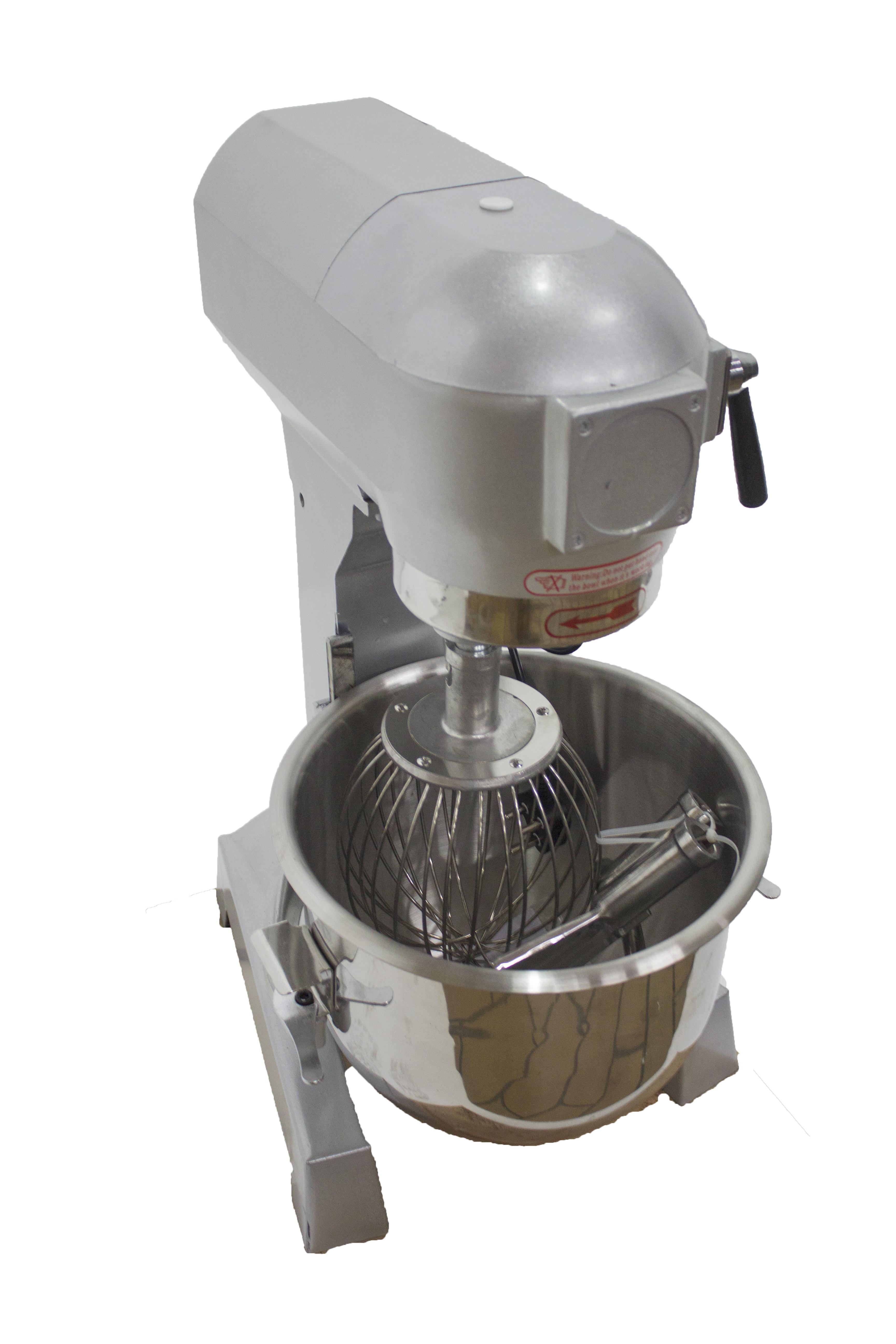 10lt Cake Mixer
