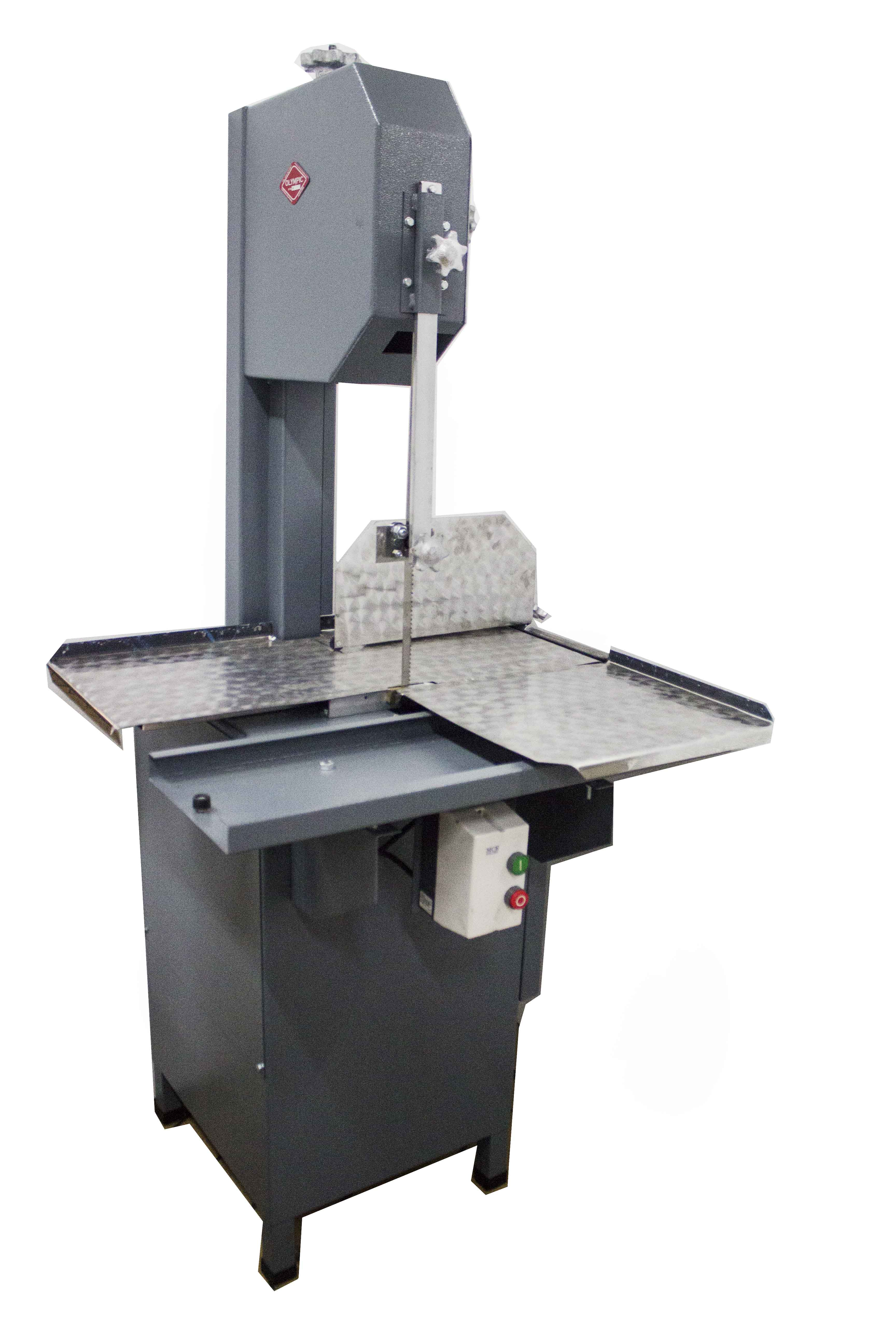 Floor Model Bandsaw – Three Phase