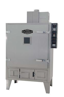 600lt  Smoking Cabinet