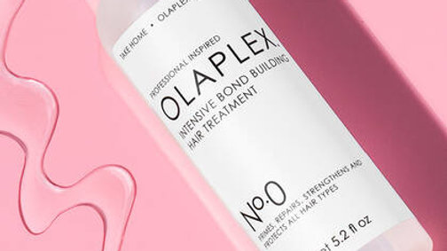 Olaplex N°0