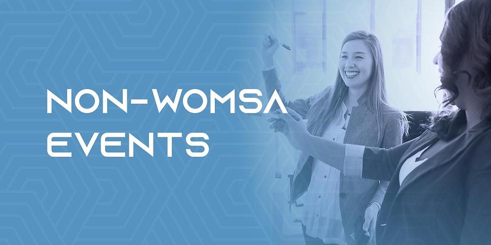 Non-WomSA Events
