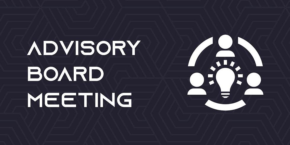 Advisory Board Meetings