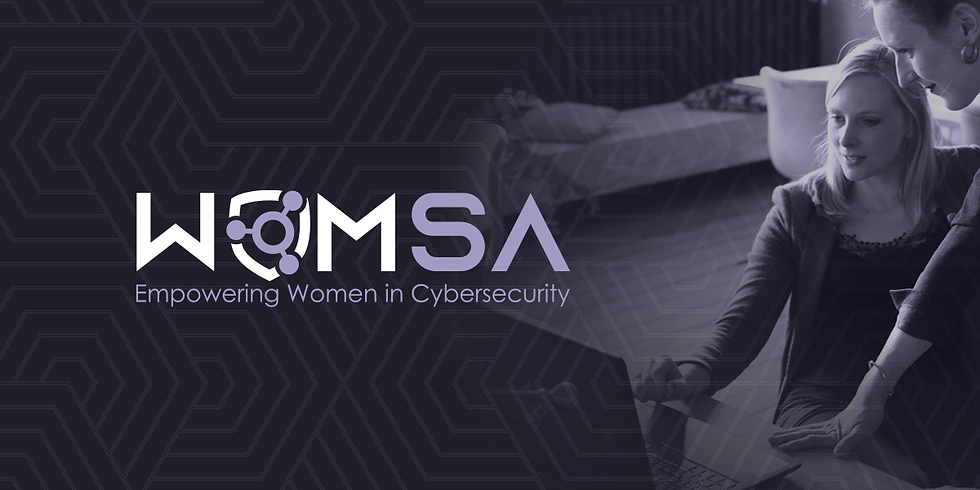 WomSA Launch