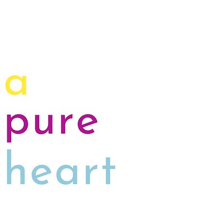 """a pure heart"" Devotional E-Book"