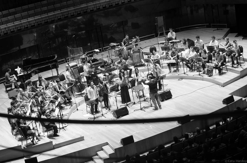 orquesta b y n