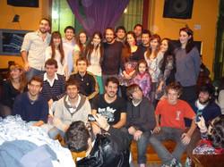 Muestra del Estudio Musical EP 2011