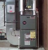 HVAC Services in Warner Robins, Ga.