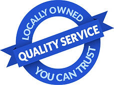 Ribbon-Locally-Owned-Quality-Service-You