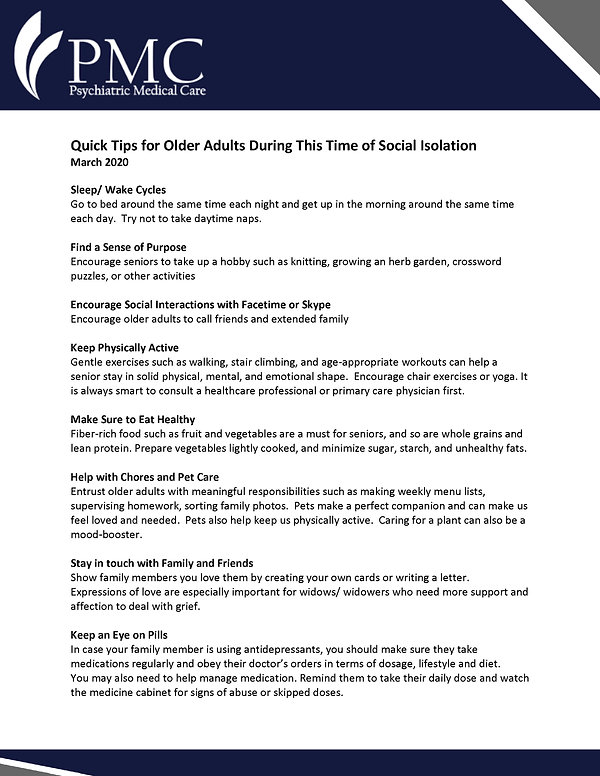 Support for Older Adults Quick Tips_Page
