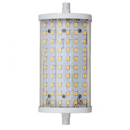 LINEAL R7S J118 LED REGULABLE 15W