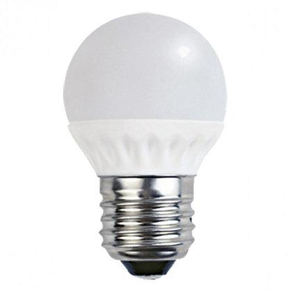 ESFERICA LED 6W E27