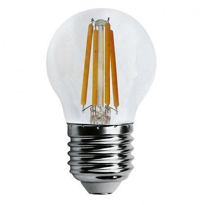 ESFERICA LED FILAMENTO 4W E27