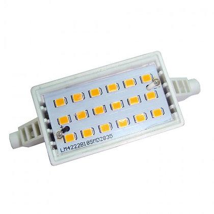 LINEAL R7S J78 LED SLIM 7W