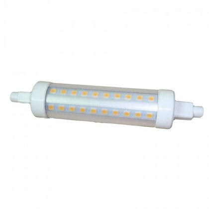 LINEAL R7S J118 LED 360º 10W