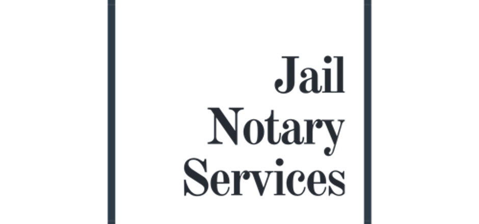 Harbor ucla medical center notary service jail notary services ccuart Gallery