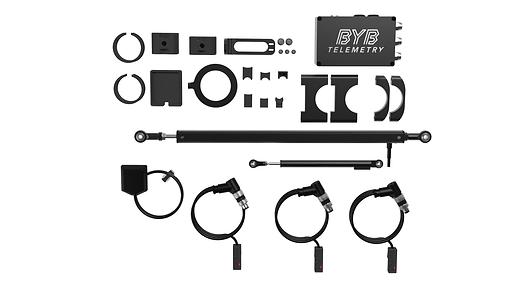 BYB Telemetry complete kit