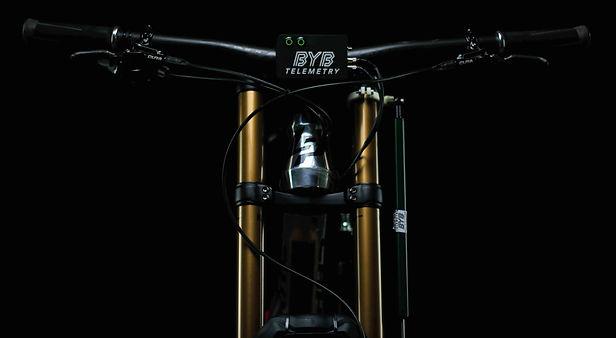 BYB tech front sensor telemetry