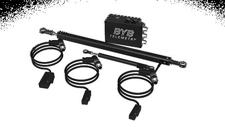 BYB Telemetry v2.0 full kit