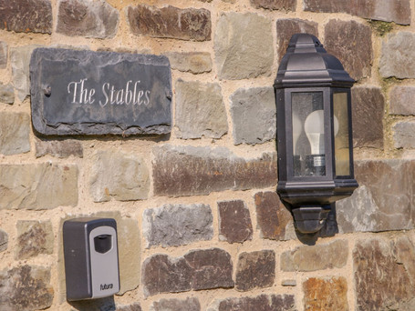 The Stables Holiday Cottage, Mid Wales