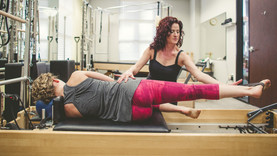 Pilates to Heal
