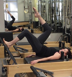 How Pilates for Rehab can help you...