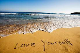 Challenge: Love Yourself