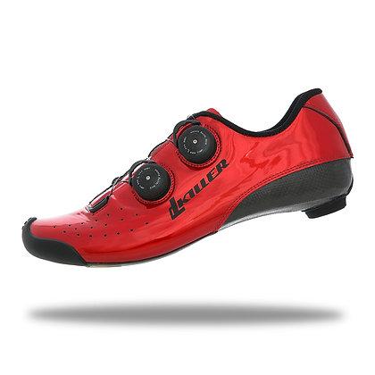 נעלי רכיבת כביש - DL-Killer אדום