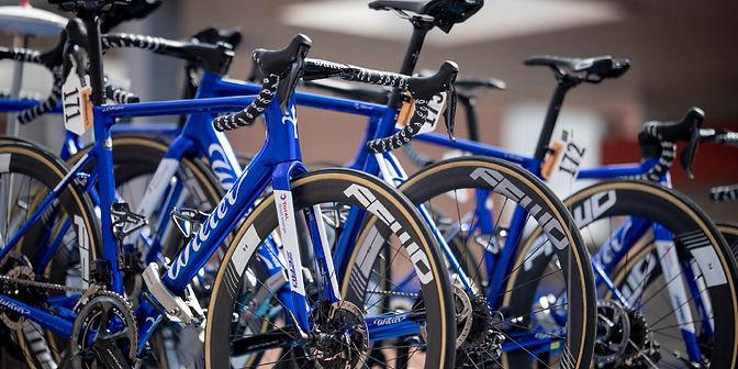 אופני wilier