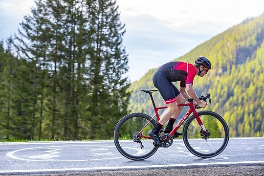 אופני wilier zero slr